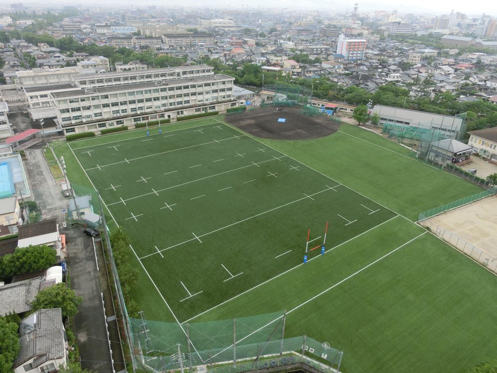 佐賀工業高校学校施設整備工事
