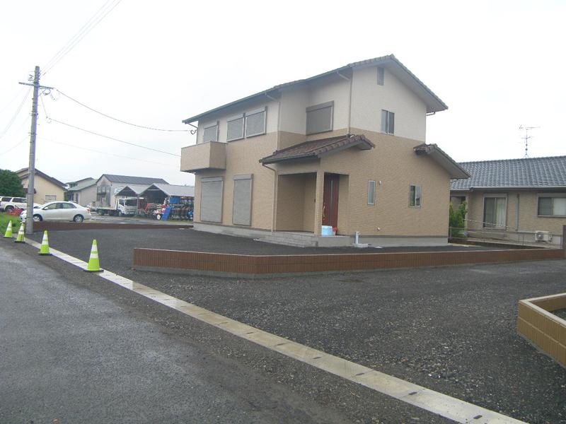 Y・K様邸