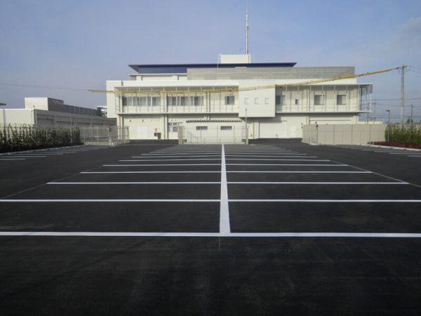 佐賀南警察署