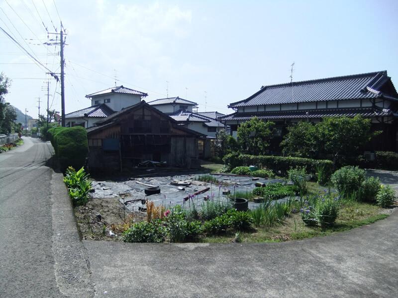 小城町松尾 売地